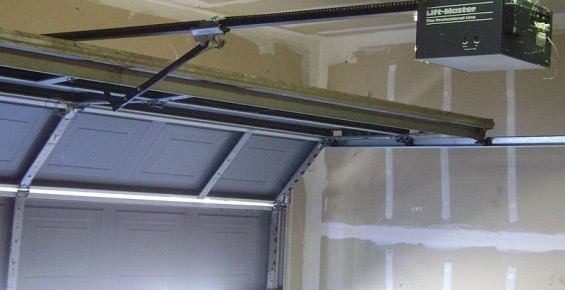 Lowestoft Garage Door Repairs Suffolk